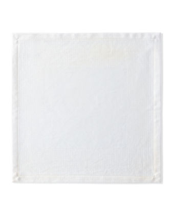 SFERRA Easy Care Dinner Napkins, Set of 4