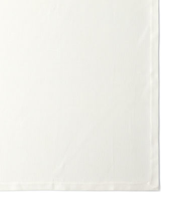 "Easy Care Square Tablecloth, 90""Sq."
