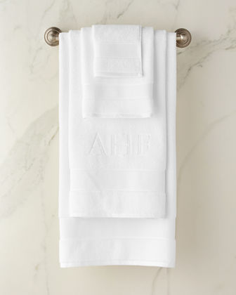 Lauren Ralph Lauren Sanders Antimicrobial Wash Cloth