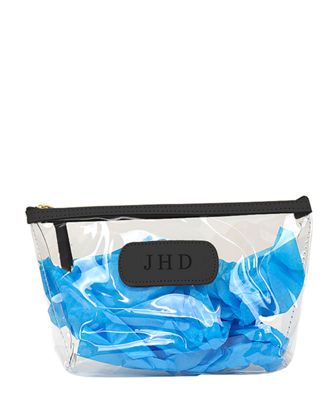 Clear Grande Cosmetic Bag