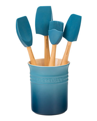 Craft Series 5-Piece Utensil Set