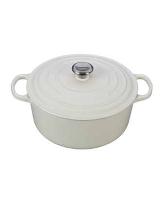Signature Round 7.25-Quart Dutch Oven
