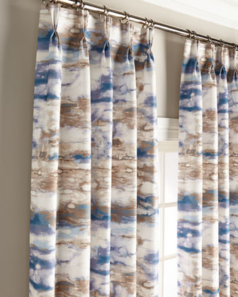 "Ryder 120"" Curtain Panel"