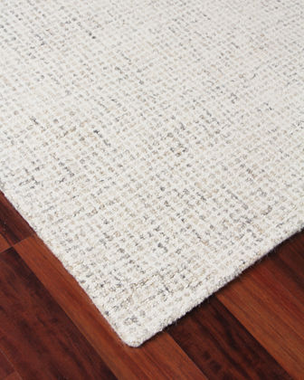 Devor Hand-Tufted Rug, 6' x 9'