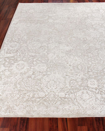Augustin Hand-Knotted Rug  12' x 15'