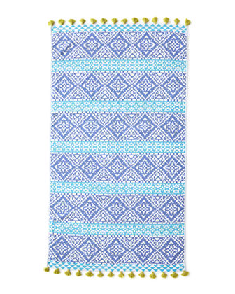Ramya Resort Towel