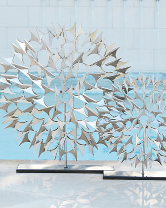 Large Cosmos Sculpture