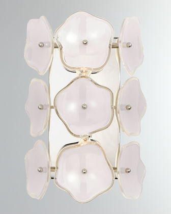 Leighton Small Sconce