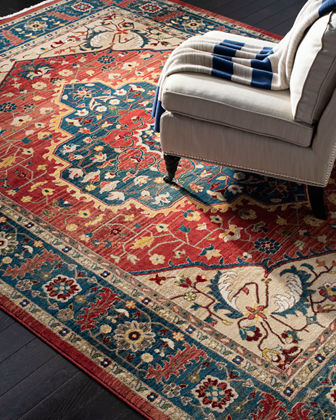Chloe Power-Loomed Rug  10' x 13'