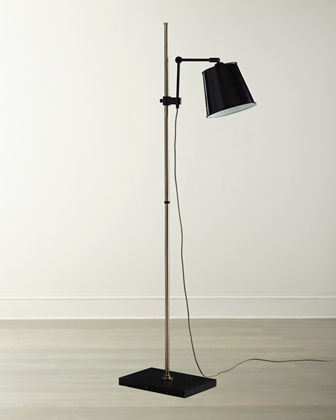 Watson Adjustable Floor Lamp