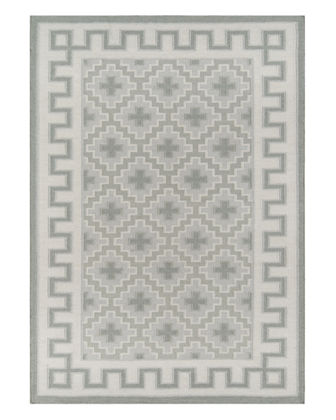 Shannon Hand-Woven Rug, 7.5' x 9.6'