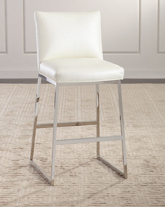 Massoud Maxima Bar Stool