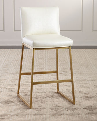 Massoud Ines Bar Stool