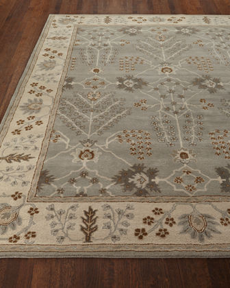 Henderson Hand-Tufted Rug, 8' x 10'