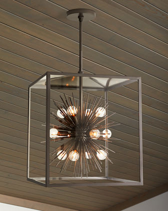 Zanadoo Outdoor Lighting Pendant
