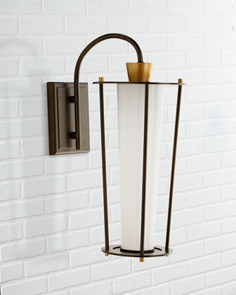 Sorel Outdoor Sconce