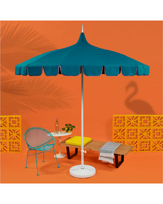 Pagoda Series Patio Umbrella