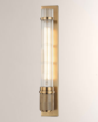 Shaw Sconce