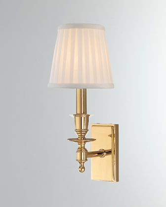 Hudson Valley Lighting Ludlow Sconce