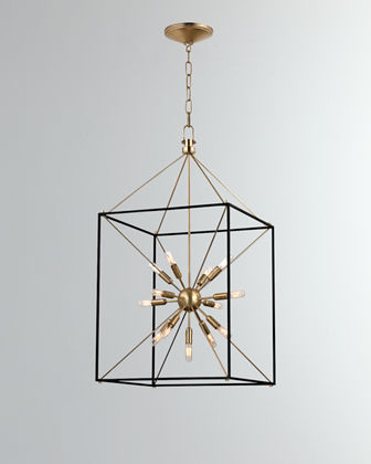 Medium Glendale Chandelier