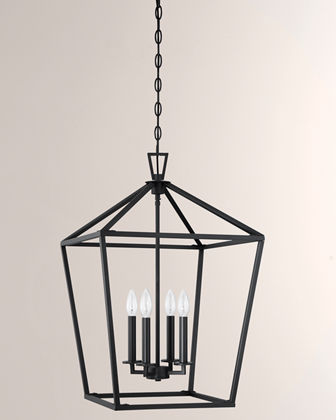 Townsend 4-Light Foyer Lighting Pendant