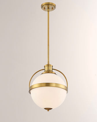 Westbourne 1-Light Pendant
