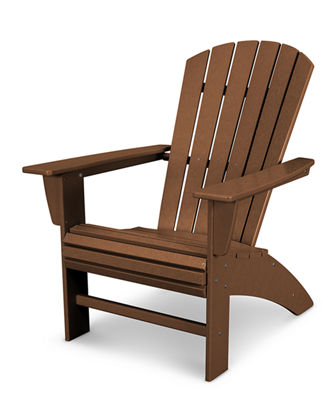 All Weather Coastal Adirondack Chair
