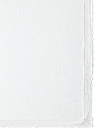 April Cornell Luxe Tablecloth, 54