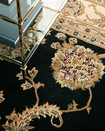 NourCouture Brie Hand-Tufted Rug, 8.6' x 11.6'