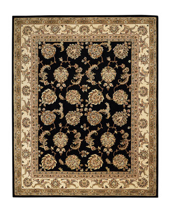 Brie Hand-Tufted Rug, 9.9' x 13.9'