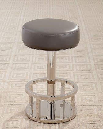 Drake Swivel Bar Stool