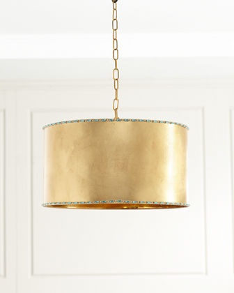 Drum Lighting Pendant
