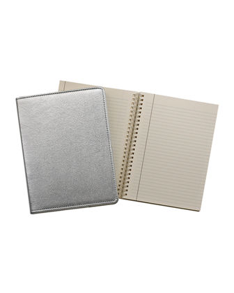 "9"" Wire-O Notebook"