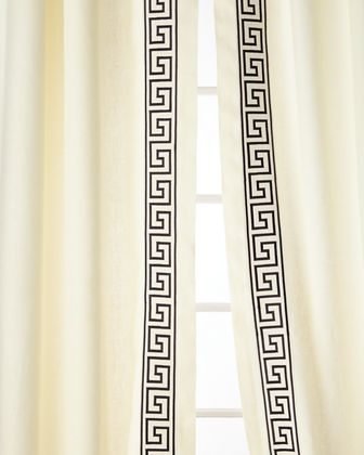 Felix Curtain Panels, 108""