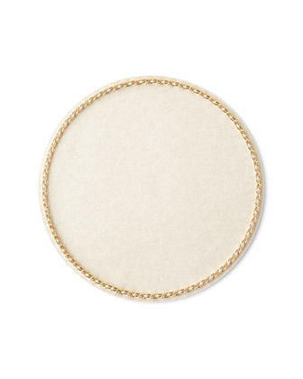 Mode Living Coco Placemats, Set of 4