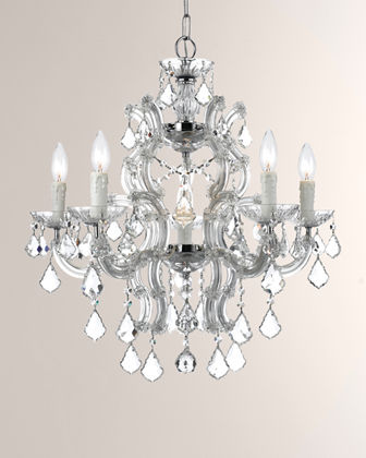 Maria Theresa 6-Light Chandelier
