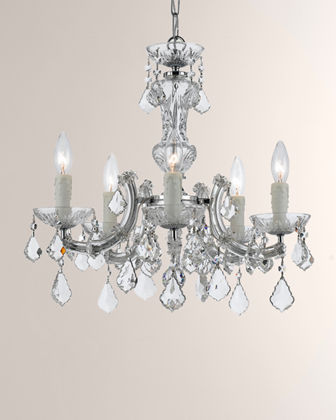 Maria Theresa 5-Light Chandelier