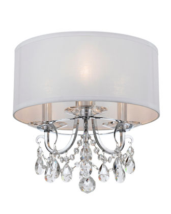 Othello 3-Light Chandelier