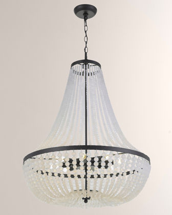 Rylee 8-Light Chandelier