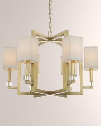 Dixon 6-Light Chandelier