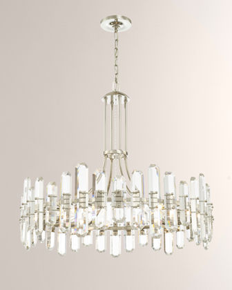 Bolton 12-Light Chandelier