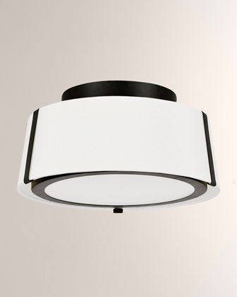 Fulton 2-Light Ceiling Mount
