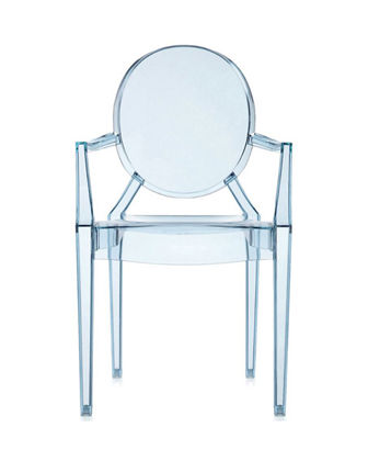 Lou Lou Ghost Chair