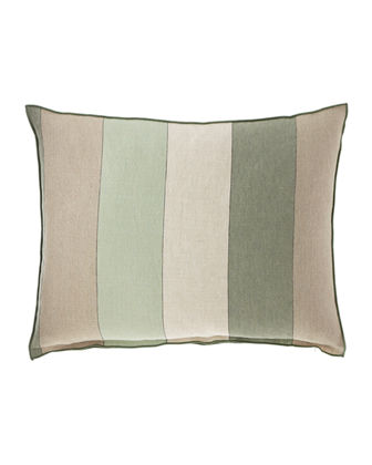 Brera Gessato Natural Pillow
