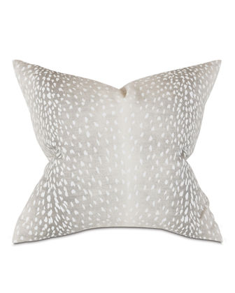 Wiley Ombre Decorative Pillow