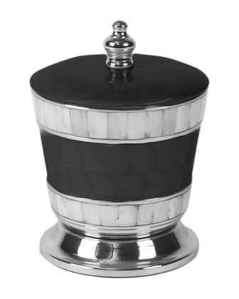 "Classic 5.5"" Covered Canister"