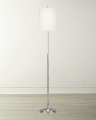 Beckham 1-Light Floor Lamp