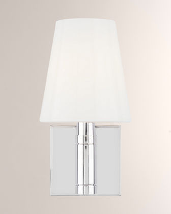 TOB by Thomas O'Brien Beckham 1-Light Wall Sconce