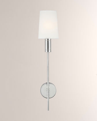 Beckham Modern 1-Light Wall Sconce