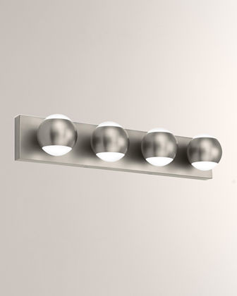 Oko 4-Light Bath Sconce